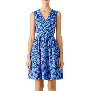 Tangier Floral Kate Spade Dress